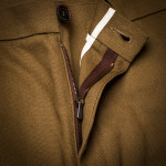 Pathfinder Twill Trousers in Rye