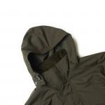 Gale Waterproof Shooting Coat