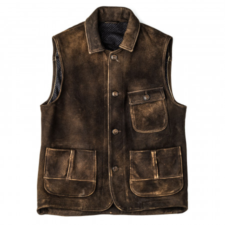 Men's Gladstone Waistcoat