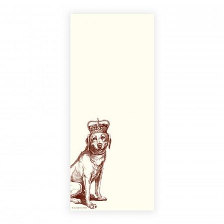 Royal Labrador - Long Pad