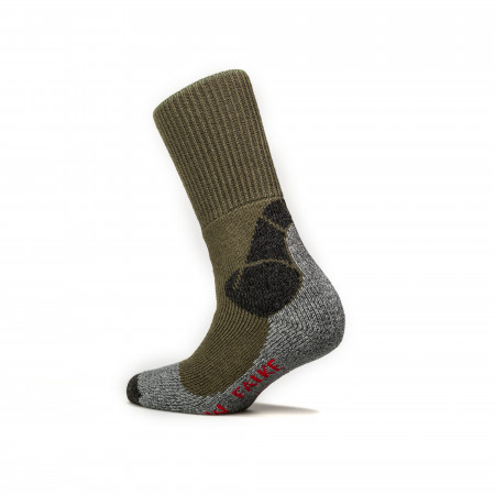 TK4 Expedition Women Socks