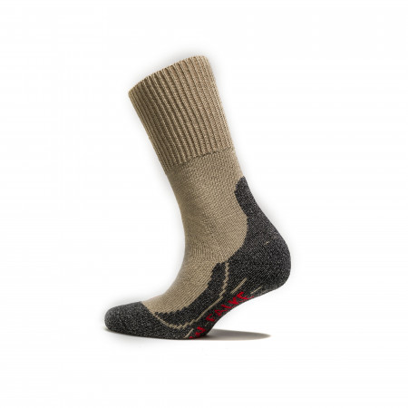 TK1 Ladies Socks in Khaki