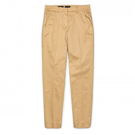 Ladies Paolina Trousers in Sahara
