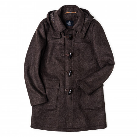 Men's Donato Duffel Coat
