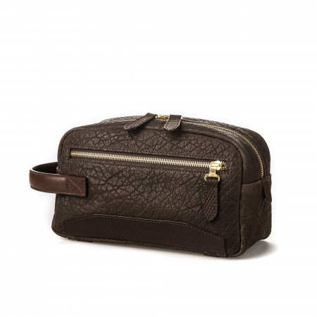Bournbrook Wash Bag in Buffalo
