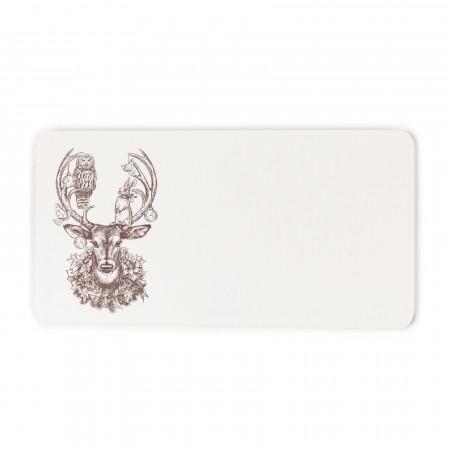 Christmas Deer Note Cards