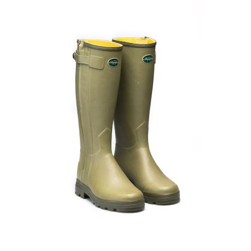Chasseur Boot - 44cm Calf