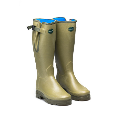 Vierzonord Boot - 41cm Calf