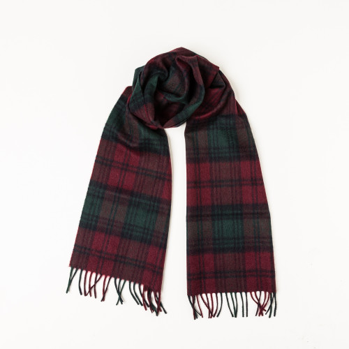 Pure Cashmere Scarf in Lindsay