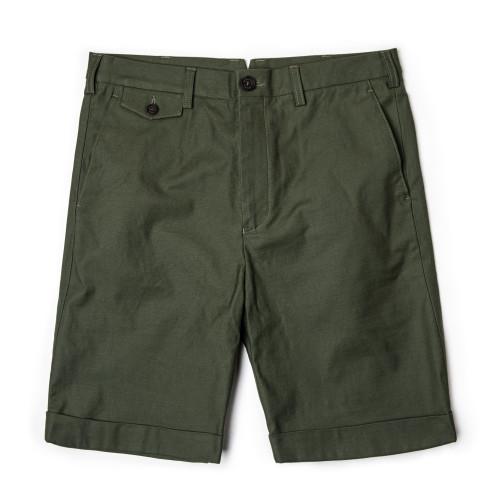 Pathfinder Short in Hunter Green