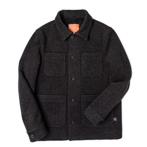 Amundsen Coat