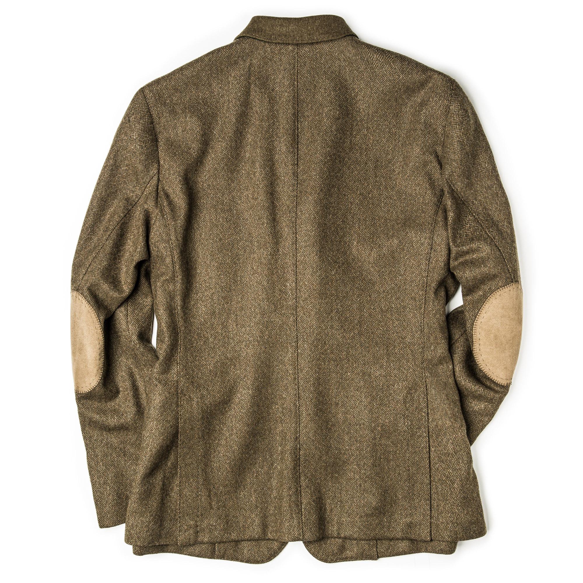 Habsburg - Men's Edgar Tweed Jacket | W.R. & Co Ltd