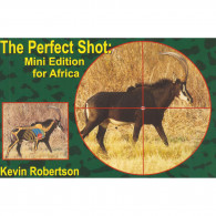 Sportsman Books The Perfect Shot - Mini Edition