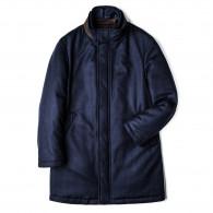 Doriani Men's Cashmere Layering Coat