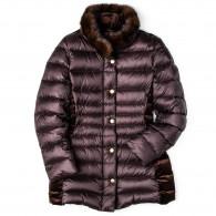 Habsburg Ladies Amalie Coat