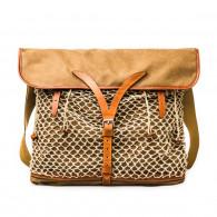 Westley Richards Scotch Bag in Sand