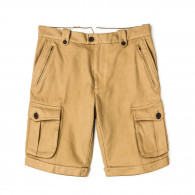 W. R. & Co. Safari Shorts