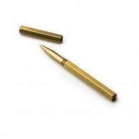 Midori Solid Brass Pen