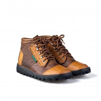 Courteney Boot Company Safari Boot