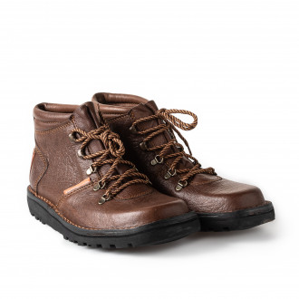 Courteney Boot Company Warrior Boot