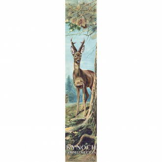 Westley Richards Kynoch Poster - Deer