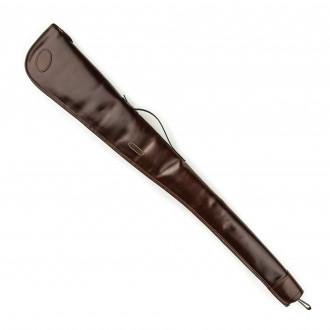 Westley Richards Deeley Shotgun Slip in Dark Tan