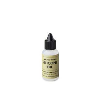 W. R. & Co. Trade Secret Silicone Oil