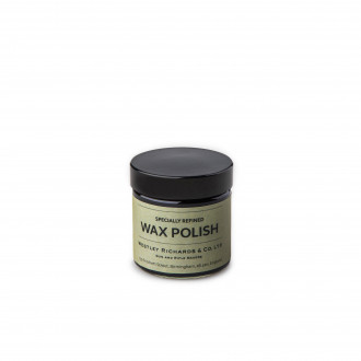 W. R. & Co. Wax Polish