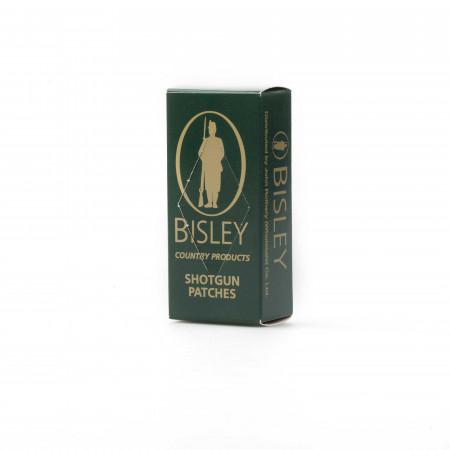 Bisley Shotgun Patches
