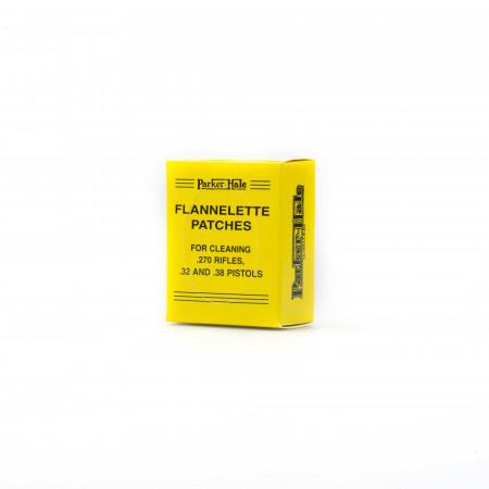 Parker Hale F2 Patches