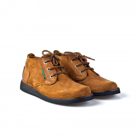 Courteney Boot Company Vellie Shoe - Tan