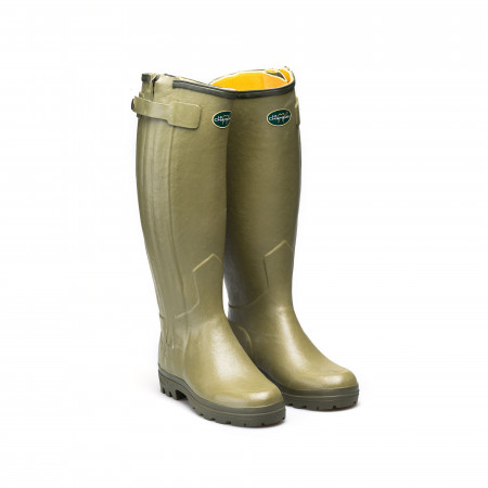 Chasseur Boot - 38cm Calf