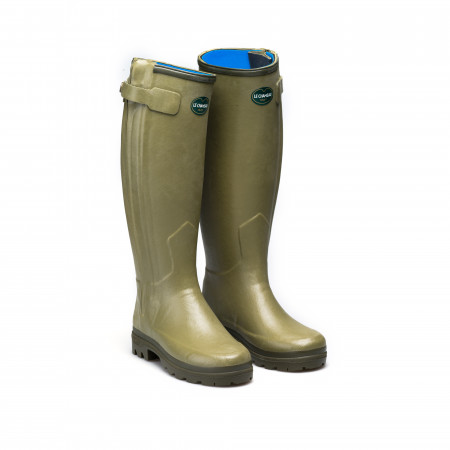 Le Chameau Chasseurnord Boot - 38cm Calf