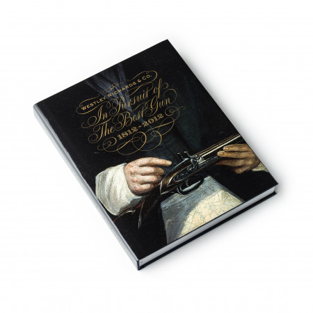 In Pursuit of The Best Gun 1812-2012 - 2nd Edition