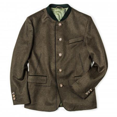 Men's Johann Karl Cashmere Jacket