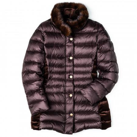 Ladies Amalie Coat