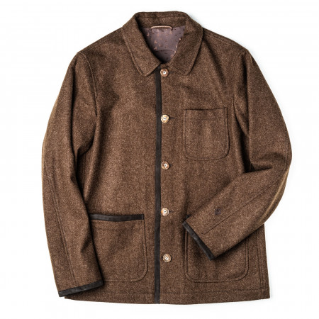 Habsburg Men's Theodore Coat