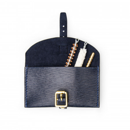 Jag, Mop & Brush Pouch - Blue