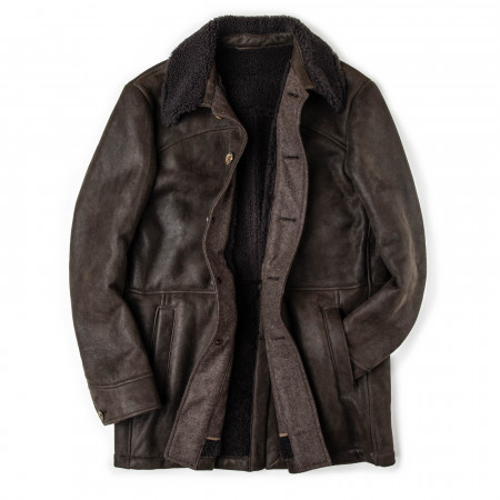 Men's Tasman Coat