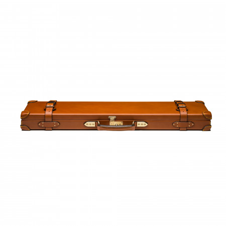 Lightweight Leather Gun Case