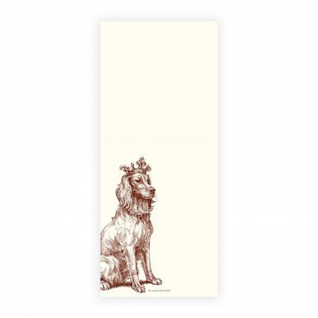 Alexa Pulitzer Royal Retriever - Long Pad