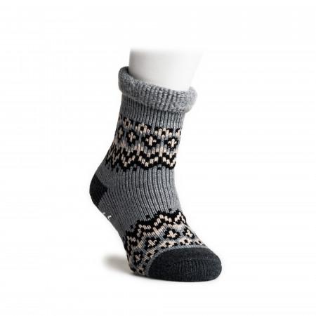 Nordic Socks in Grey