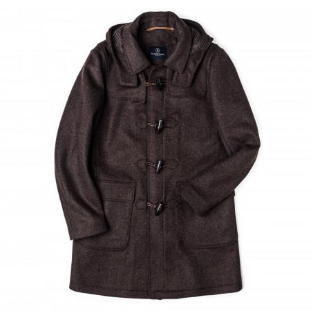Schneiders Men's Donato Duffel Coat