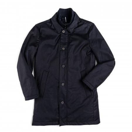 Men's Loro Piana Mat Storm System Coat