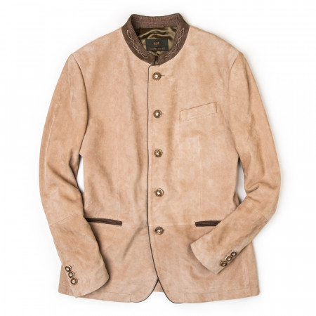 Men's Ferdi Suede Jacket