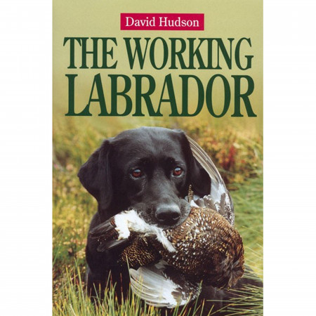 Sportsman Books The Working Labrador