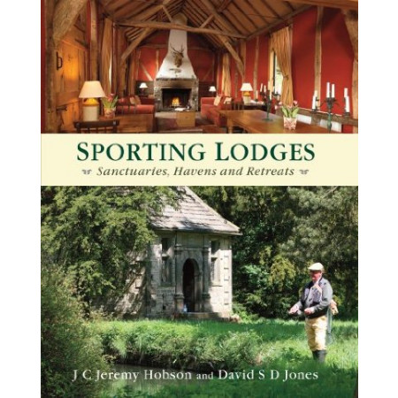 Sportsman Books Sporting Lodges
