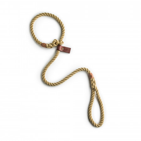Westley Richards Rope Dog Lead