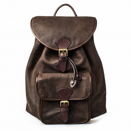 Westley Richards Explora Rucksack - Buffalo
