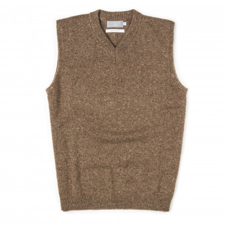 Westley Richards Stirling Cashmere Slip over - Foal
